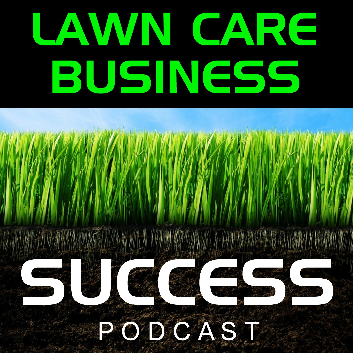 Lawn Care Business Success